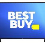 Best Buy TV
