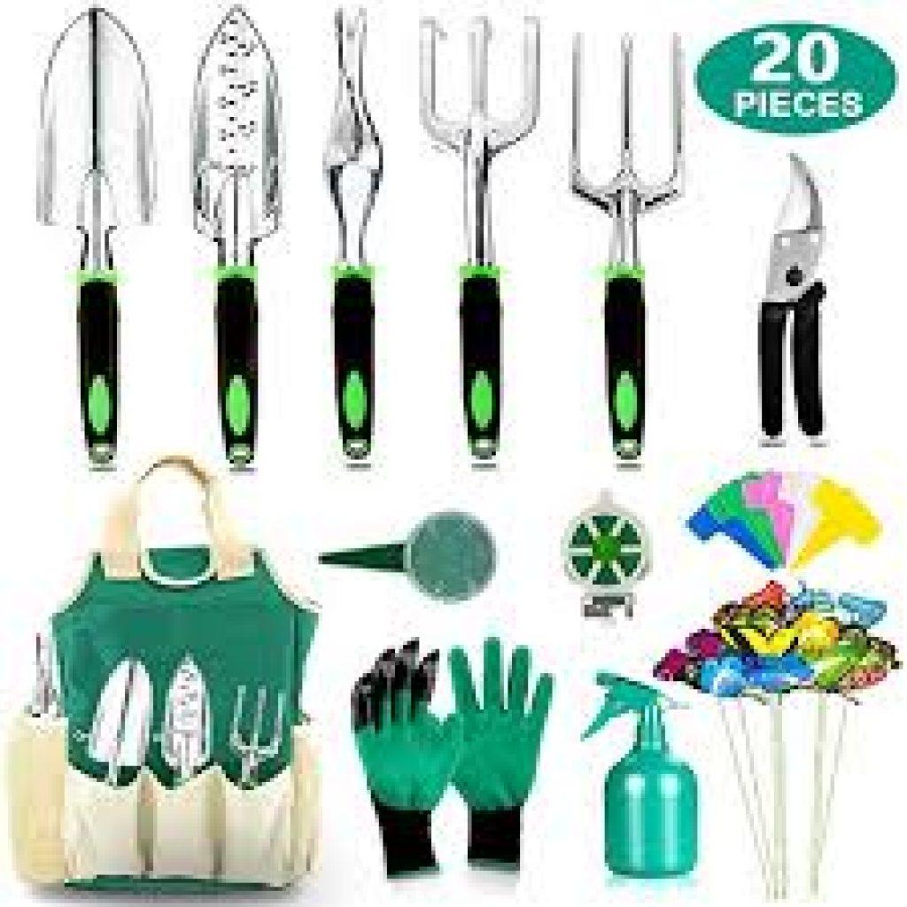 Gardening-Tools-Set