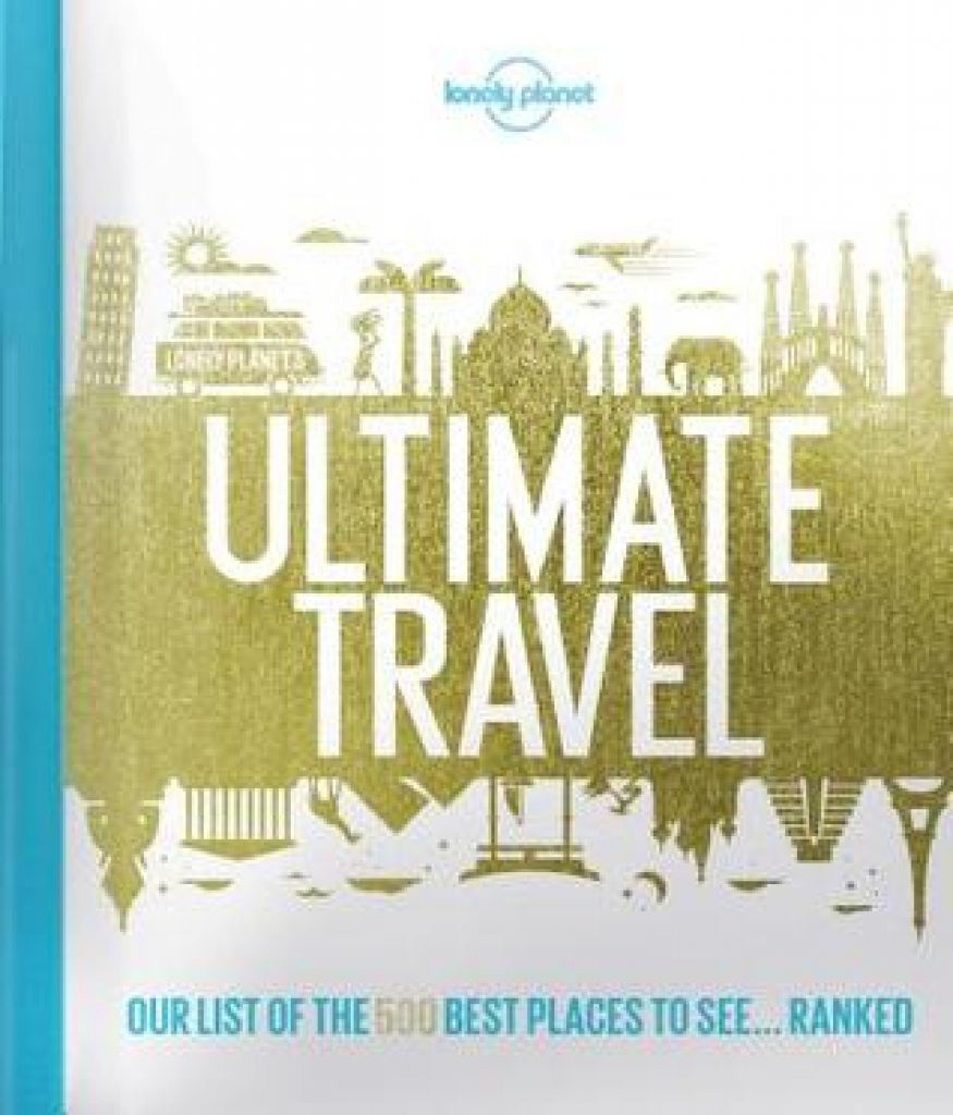 Ultimate-Travel-Book