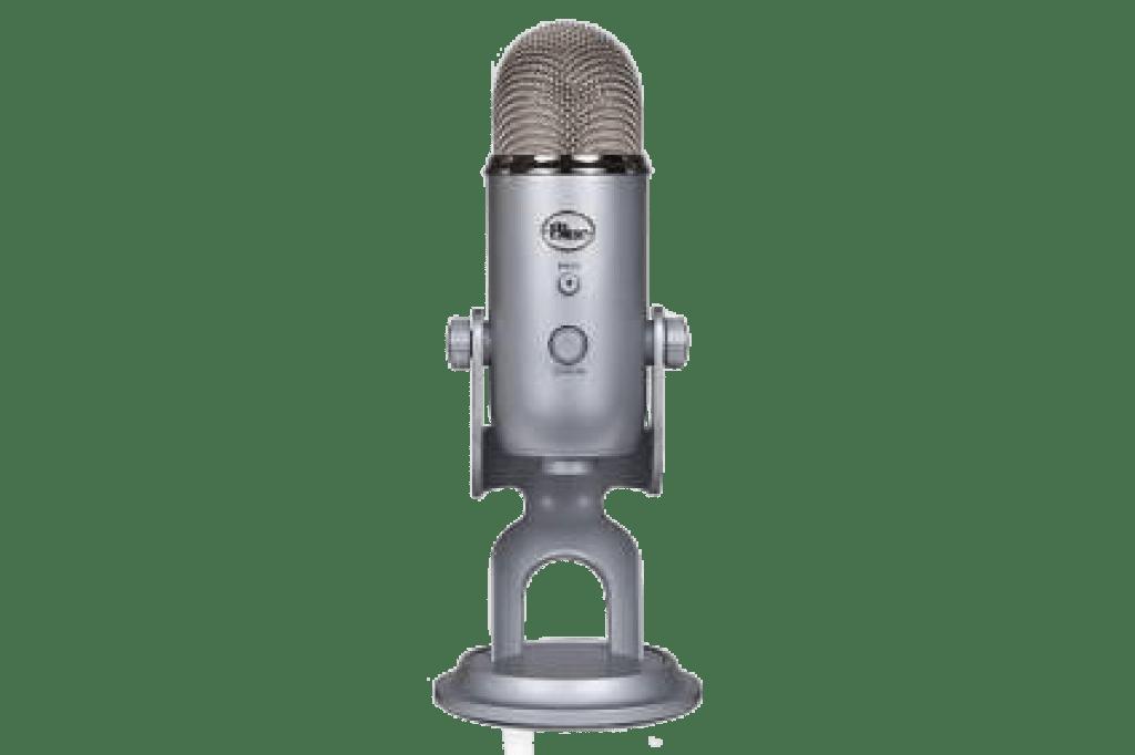 ASMR Microphone Ears