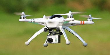 drones camera under 200