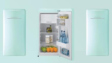 Best Mini Freezer
