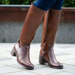How to Choose The Correct Extra Wide Calf Boots Size?