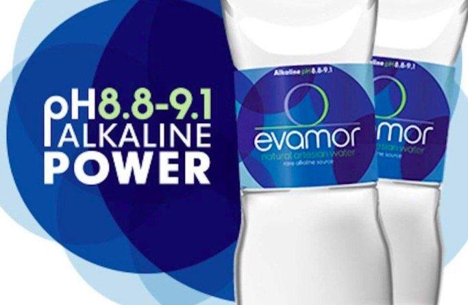 Evamor Water Reviews