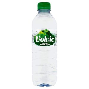 Volvic Water Mineral Water