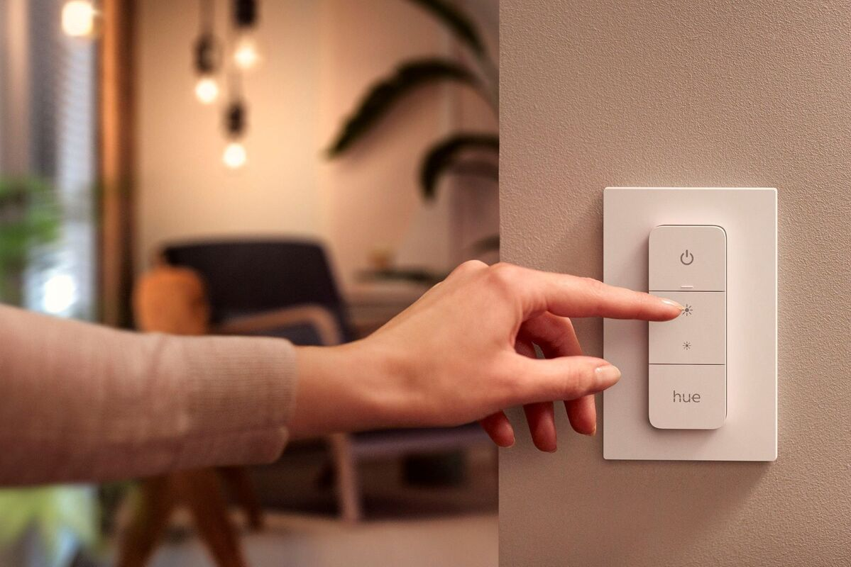 Right Dimmer Switch for LED Lights