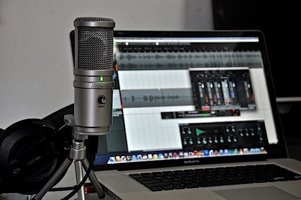 Prepare Your Room To Record ASMR