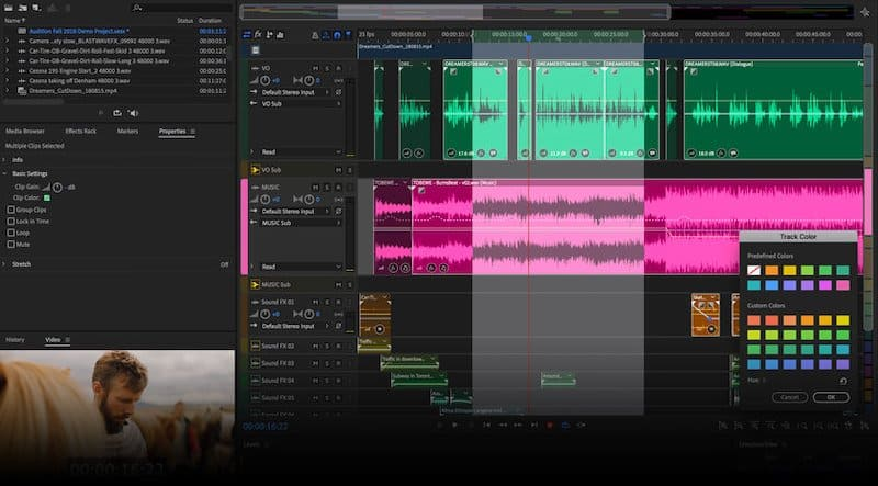 The Final Audio Editing Software