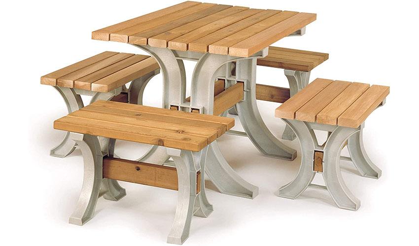 Best Picnic Tables 2021