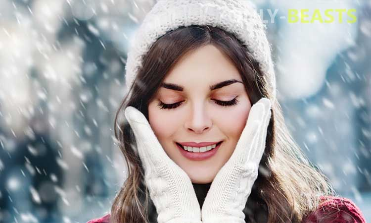 Does Winter Really effects skin