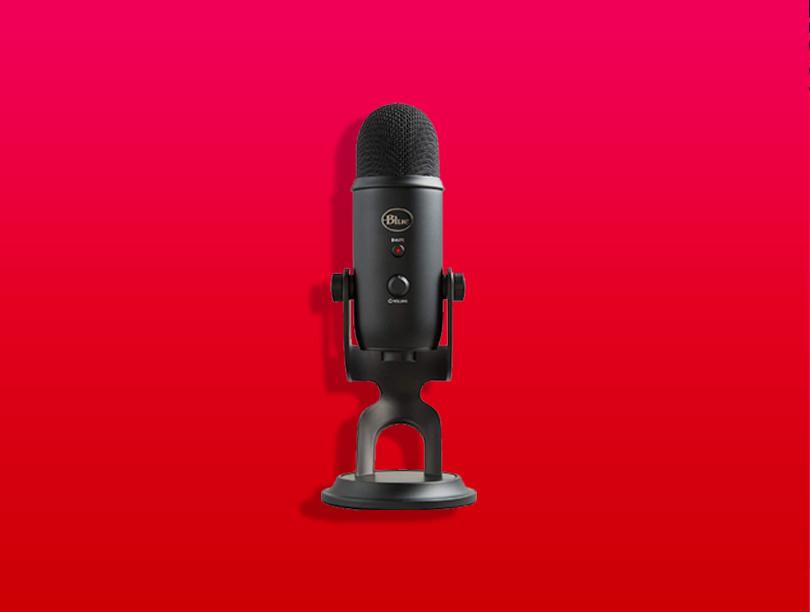 best asmr microphone