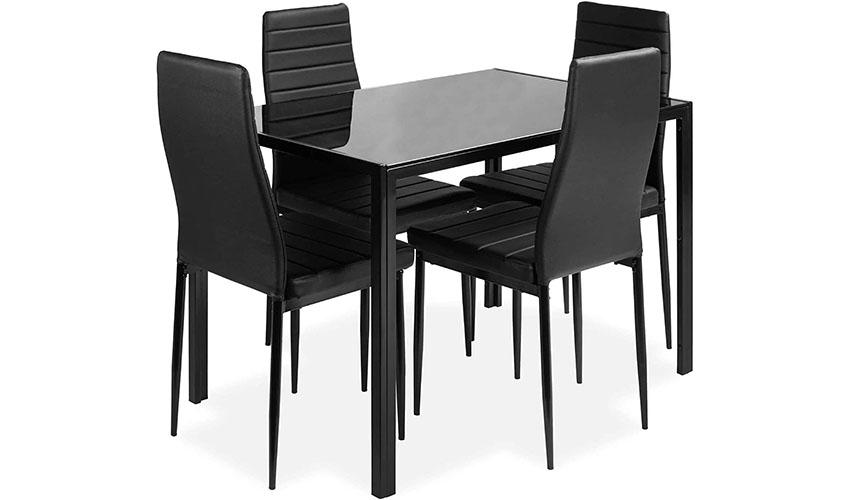 Novogratz Paulette Dining Set